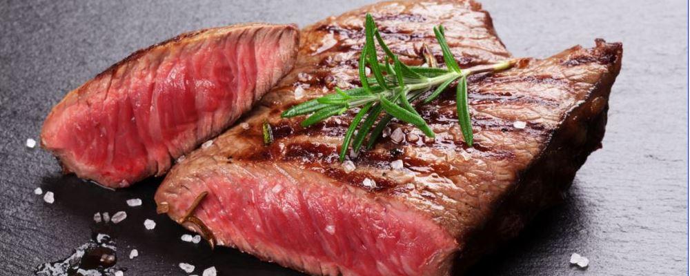 生吃哪些食物容易生病 如何烹饪食物有助健康 有哪些食物要吃全熟的