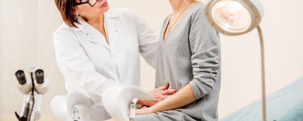 女人不孕症为什么高发 提高孕育能力要做好身体保健