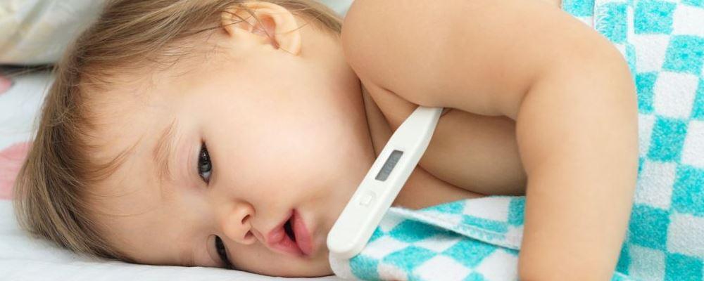 孩子身体虚弱如何调理 孩子体虚吃什么好 什么食物适合体虚的孩子