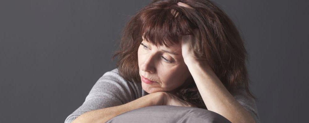 更年期只有做好容易不舒服的保健才能延缓更年期