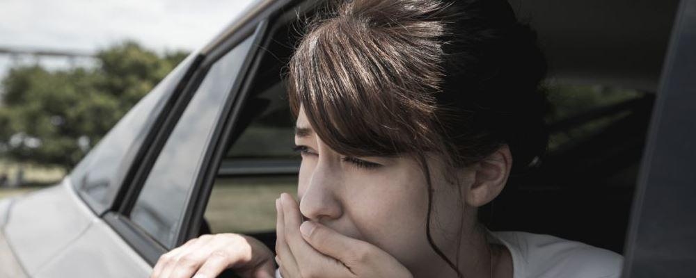 高考生晕车该怎么办 吃什么食物有助改善晕车 晕车怎么办