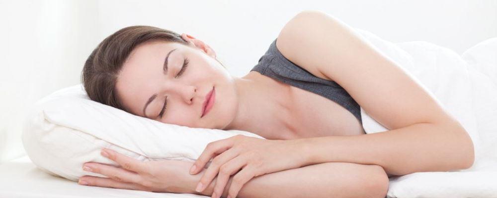 睡眠不好的原因是什么 为什么会睡眠不好 吃什么食物有助入眠