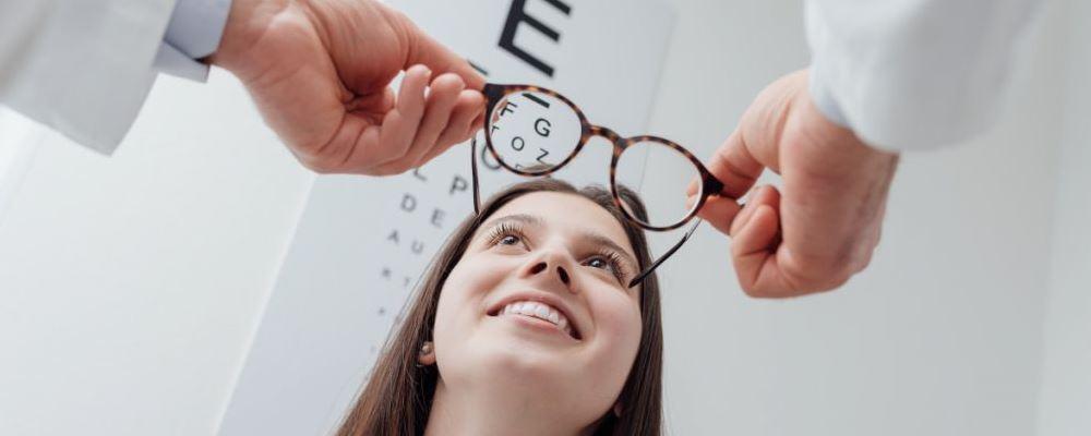 学生该如何预防近视 如何预防近视 预防近视的方法有哪些