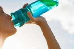 夏季不同部位出汗问题不同 关注身体变化才能保健康