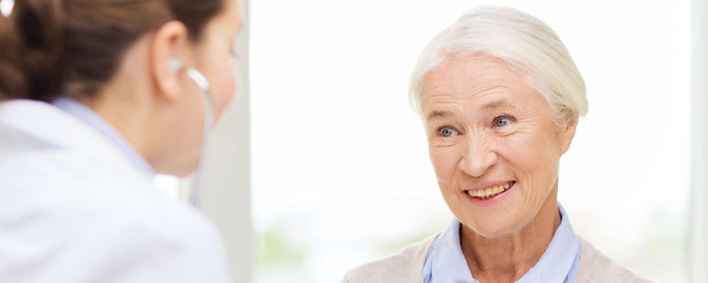 女人到了40岁身体还年轻的特征 40岁身体的特征 身体年轻的特征有哪些