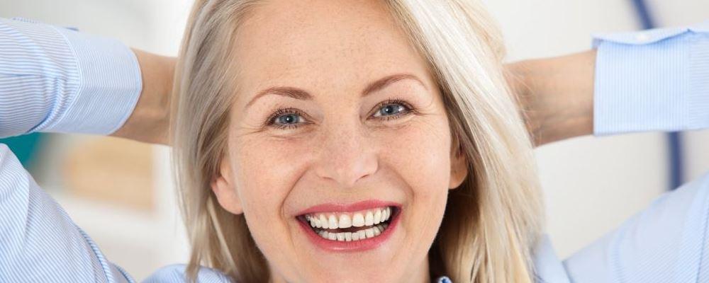 如何健康度过更年期 更年期容易出现哪些问题 女人常吃大豆有什么好处