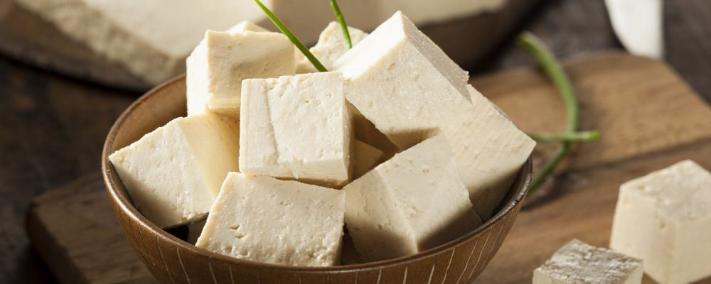 适当吃豆腐对身体有好处吗 女人吃豆腐有什么好处 豆腐怎么吃味道好
