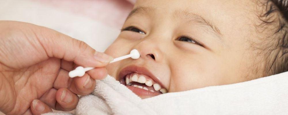 宝宝鼻塞的预防方法有哪些 新生儿鼻塞怎么办 宝宝鼻塞的预防方法有哪些