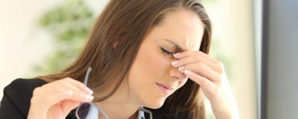 如何缓解疲劳 过度疲劳怎么办 过度疲劳如何缓解