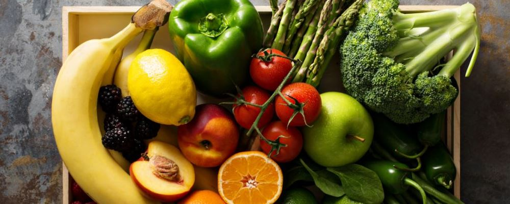 饮食不健康会导致人们过早衰老 如何饮食有助抗衰老 人们如何饮食有助对抗衰老
