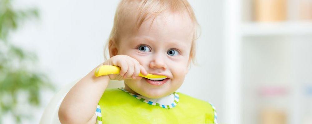 一岁内宝宝为什么不要吃盐 一岁内宝宝吃盐的危害是什么 为什么一岁内宝宝不能吃盐