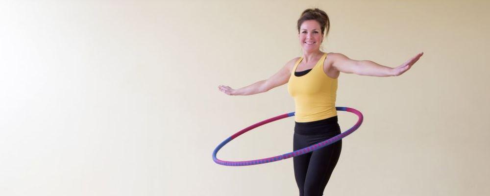 转呼啦圈能瘦腰吗 日常瘦腰该怎么做 转呼啦圈减肥要注意什么