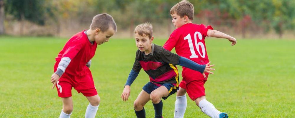 什么样的孩子容易长不高 什么因素会导致孩子长不高 导致孩子长不高的原因是什么
