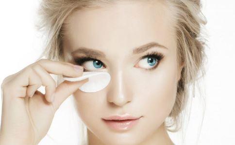 护肤 眼部保养 美容