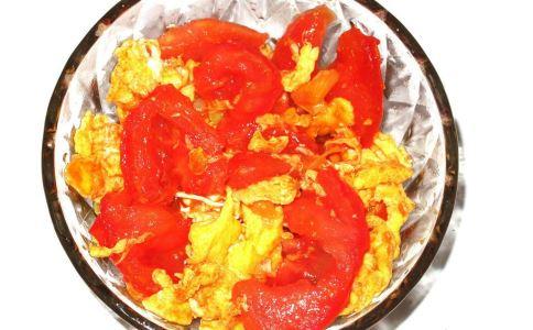 洋葱烧番茄