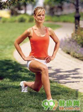 走路减肥 减肥方法 减肥健身的方法