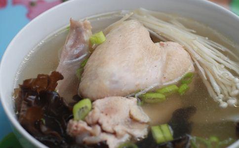 中医食疗 食疗美容 食疗祛鱼尾纹 中医抗皱