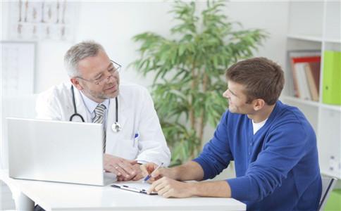 前列腺增生 前列腺 前列腺检查