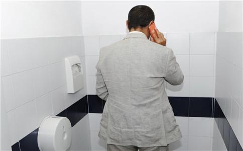前列腺增生 前列腺危害 前列腺