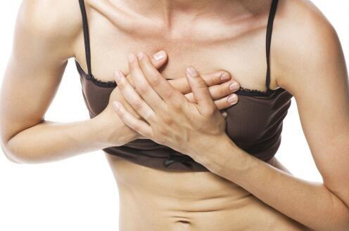 乳腺增生 妇科病症 妇科