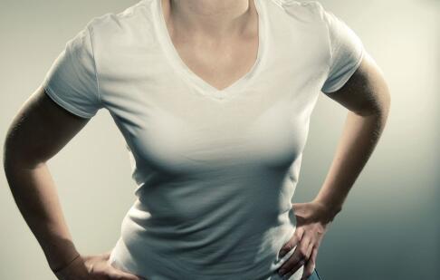 乳腺增生 乳腺炎 乳腺