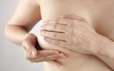 乳腺增生 乳腺增生症状 妇科