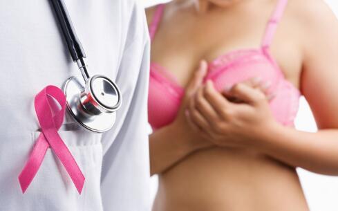 乳腺纤维瘤 癌变 肿瘤