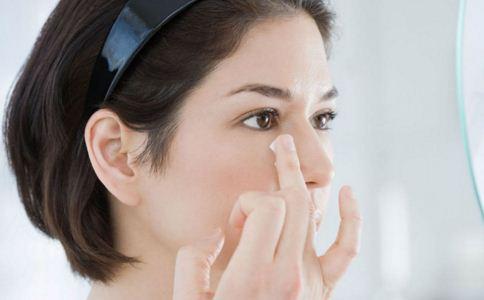 什么是眼袋 眼袋是什么 眼袋如何形成