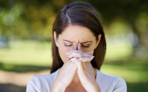 气郁体质的人有哪些表现 气郁体质的表现 气郁体质的症状