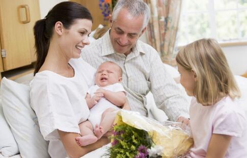 试管婴儿过程 试管婴儿 生育