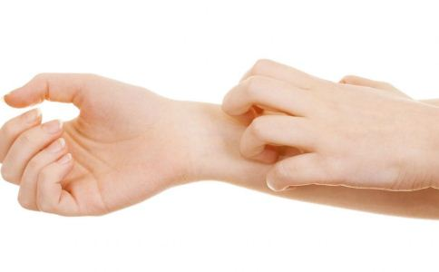 单纯糠疹有哪些症状 单纯糠疹症状有哪些 单纯糠疹表现有哪些