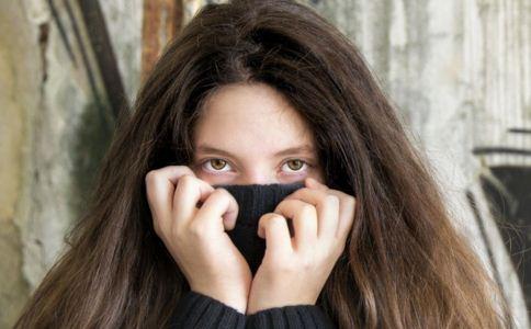 为什么会有黑眼圈 黑眼圈是怎么出现的 黑眼圈是怎么来的