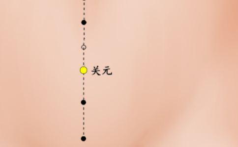 阳虚体质调养穴位 阳虚体质按摩哪里 阳虚体质怎么按摩