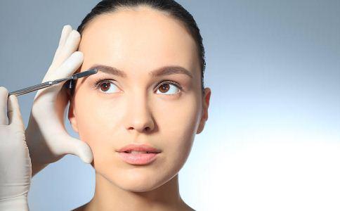 什么是切眉 切眉是什么 切眉的原理是什么