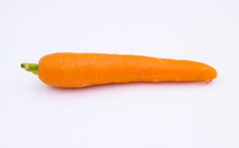 过敏性紫癜可以吃胡萝卜吗
