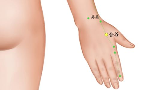 如何按穴位缓解痛经 痛经怎么按摩缓解 痛经可以按摩关元穴吗