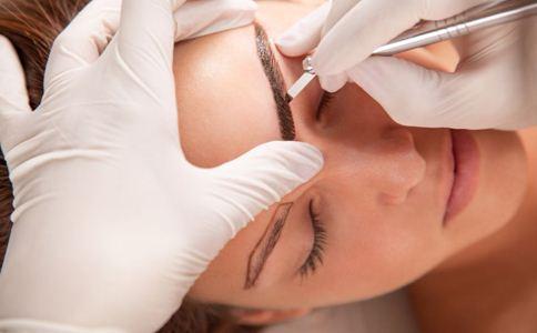 植眉术后护理详解 植眉的危害 植眉术后护理