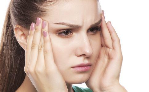 气郁体质会老是失眠吗 气郁体质失眠 气郁体质