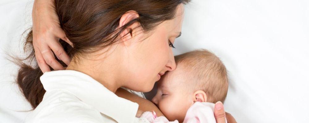 喂奶方式不对会导致乳腺炎吗 乳腺炎是因为喂奶方式不对吗