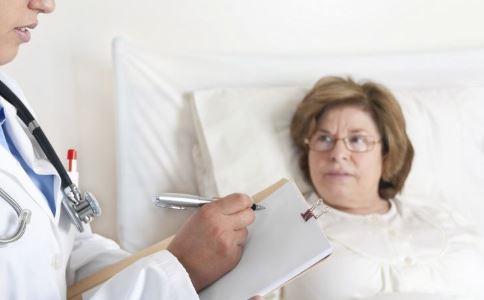 肺癌的症状 肺癌的表现 肺癌怎么办