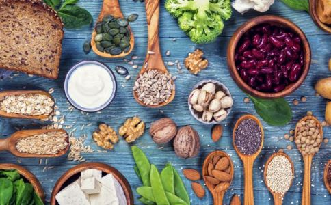 吃什么食物可以补肝 补肝食物有哪些 吃什么对肝好