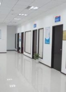 医院动态 白癜风治疗 医院环境