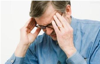 癫痫发作后症状