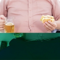 脂肪肝找上宅男宅女到底是什么原因呢?