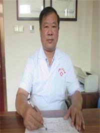 王景林 医生 简介 北京 302 医院 主任医师