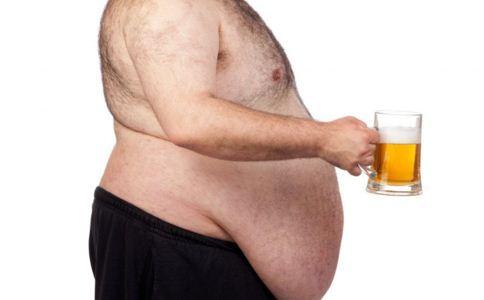 酒精肝的病因是什么 危害不容小觑
