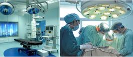 白求恩医院专业医疗团队 石家庄白求恩医院医生