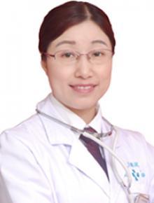 朱玉菊 白癜风专家 白癜风医生