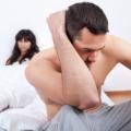 年经男人出现早泄的原因是什么?