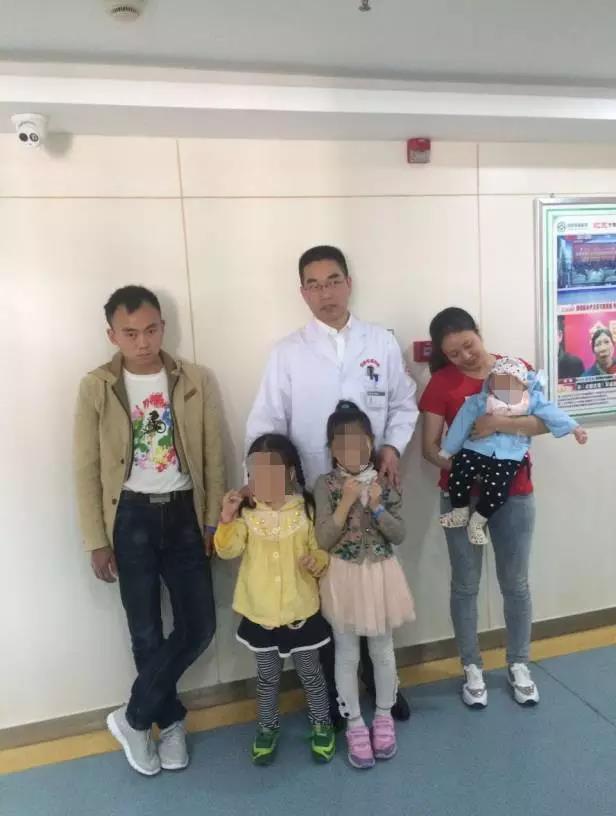 春暖花开 癫痫康复小患者组团出院